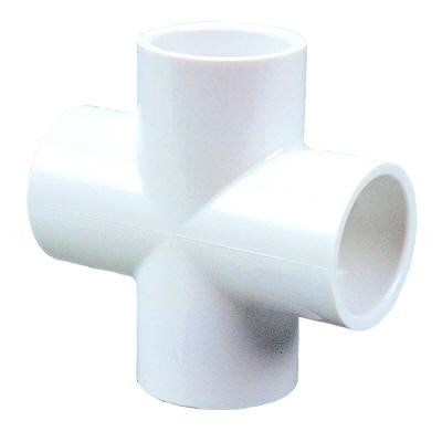 Photo of Socket Cross PVC  - Marquis Gardens