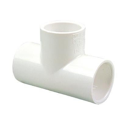 Photo of Socket Tee PVC  - Marquis Gardens
