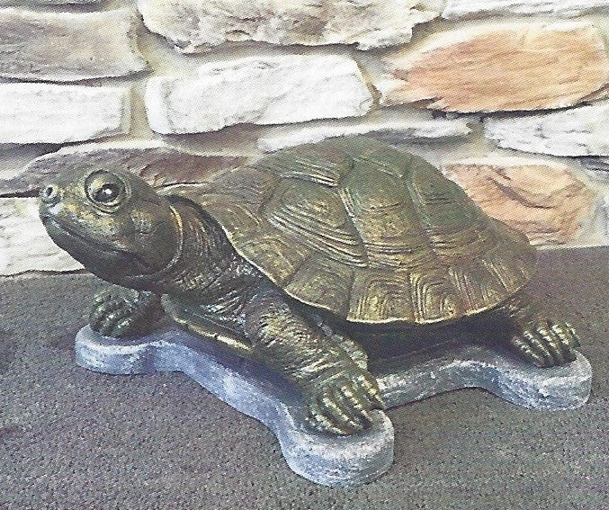 Photo of Turtle (new)  - Marquis Gardens