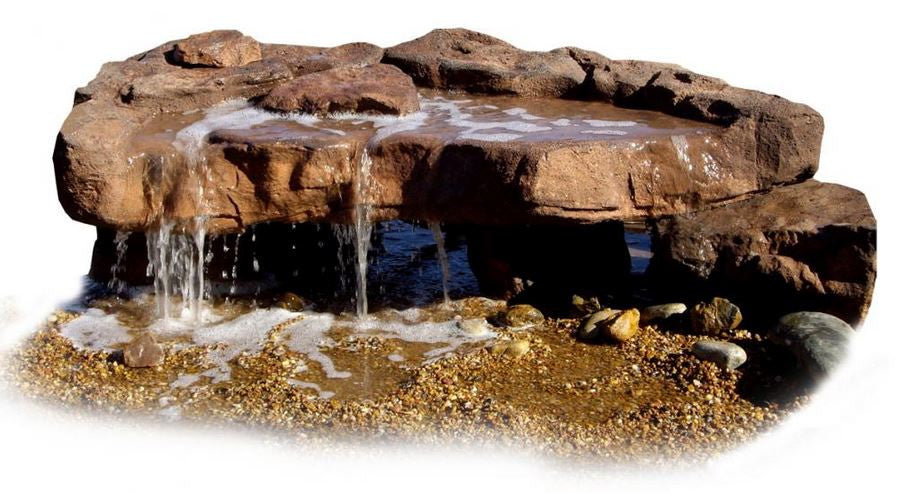 Photo of Universal Cascade - UC-003 by Universal Rocks  - Marquis Gardens