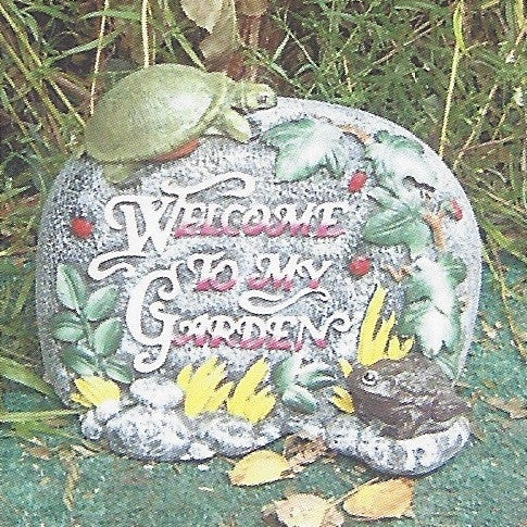 Photo of Welcome to my Garden  - Marquis Gardens
