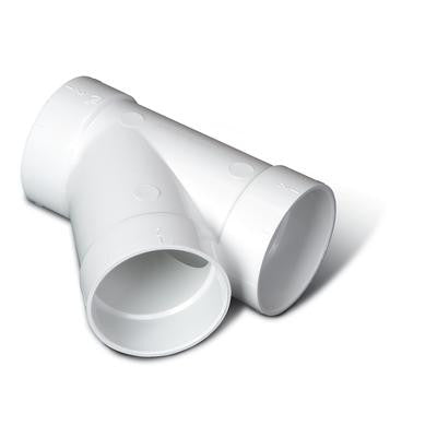 Photo of Wye Socket PVC  - Marquis Gardens