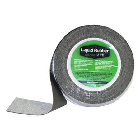 "Liquid Rubber - 4"" Seam Tape"