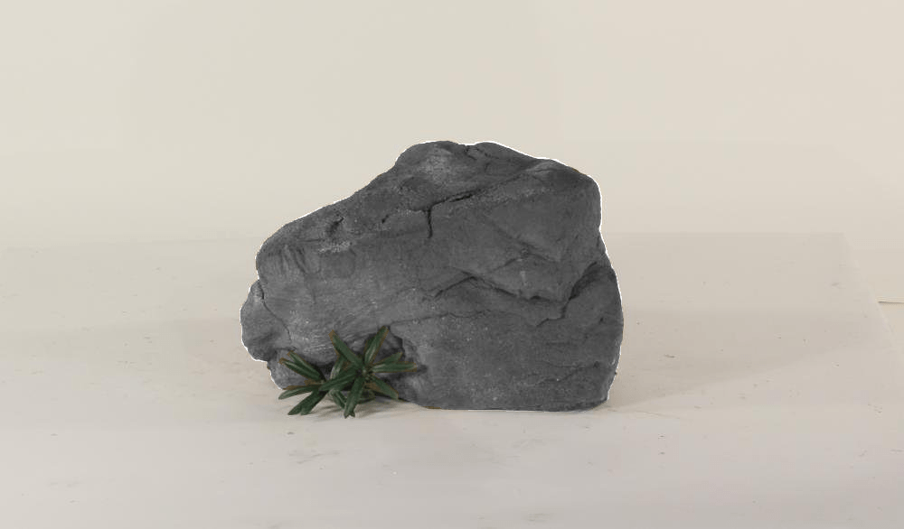 Accent Rock - AR-001 by Universal Rocks