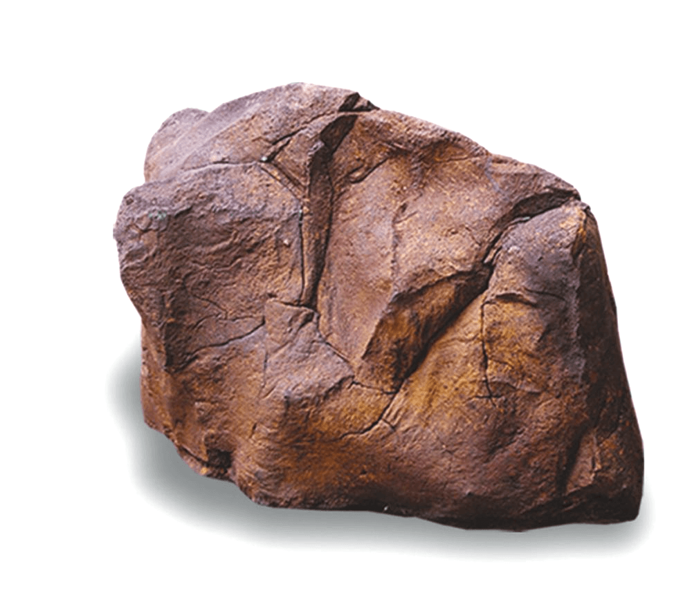 Accent Rock - AR-004 by Universal Rocks