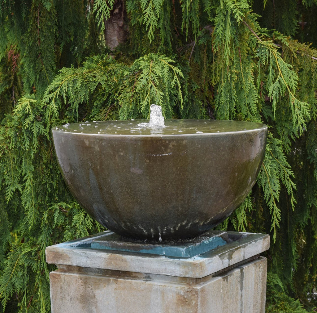 Photo of EasyPro Coventry Bowl Fountain - Marquis Gardens