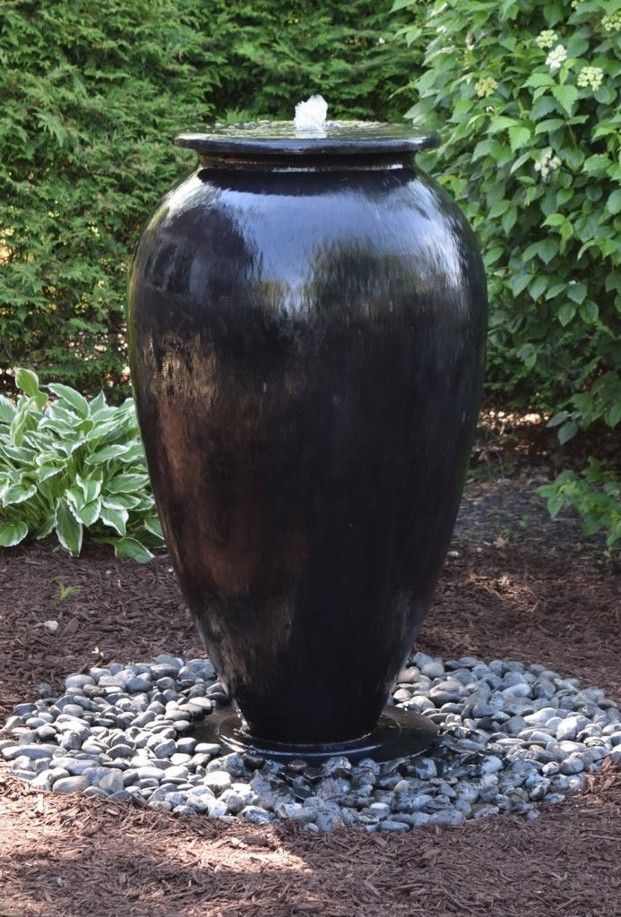Photo of EasyPro Greek Oil Jar Fountain - Marquis Gardens