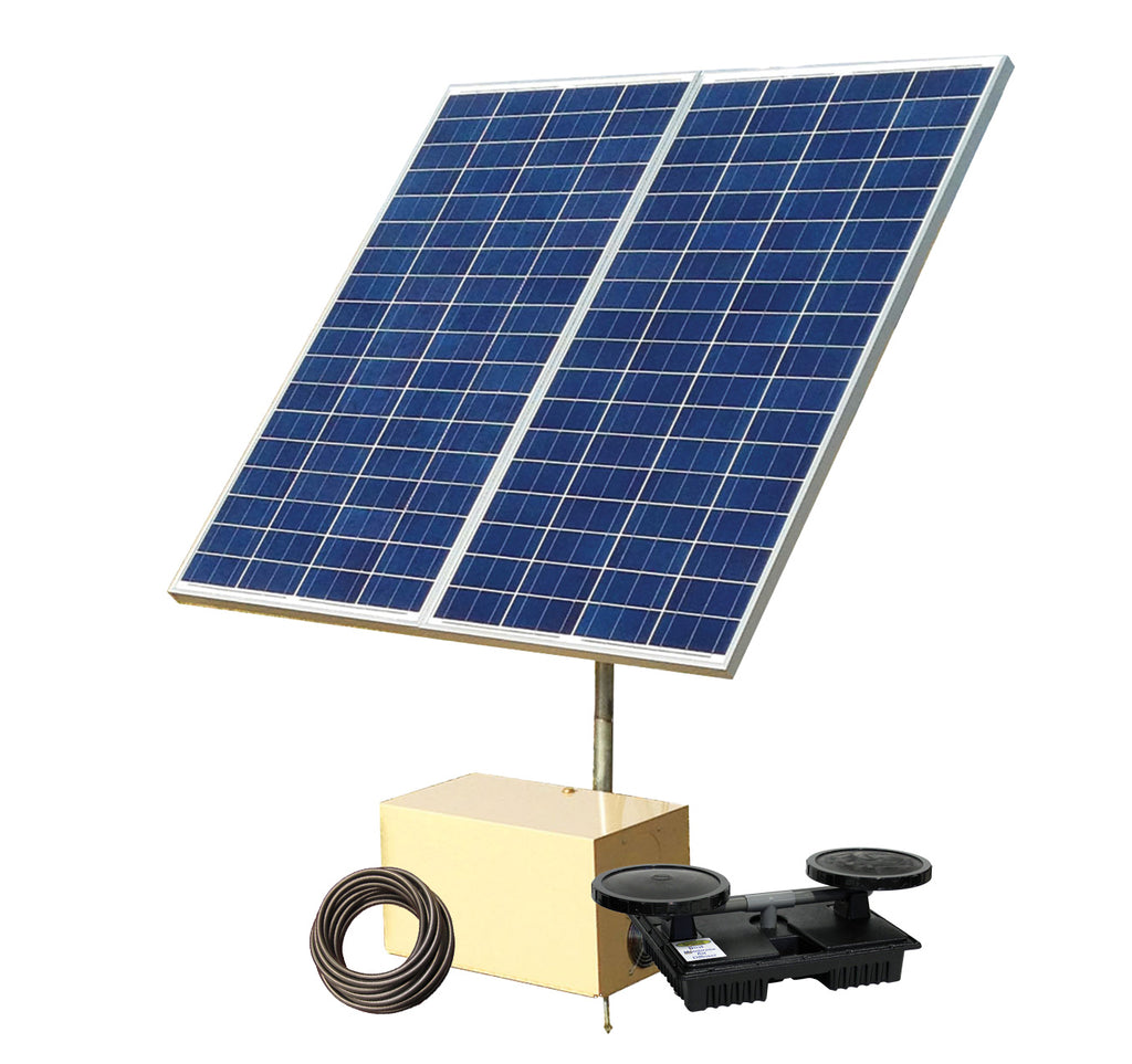 Photo of EasyPro SAS - Solar Aeration Systems - Marquis Gardens