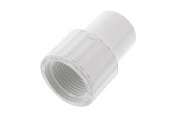 Female Adapters PVC