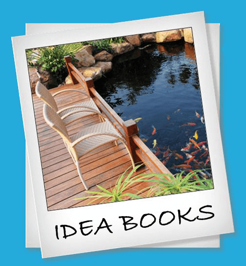 Idea books