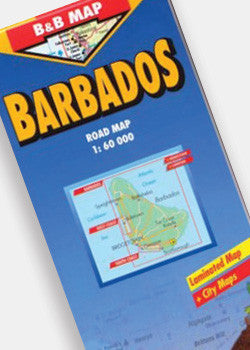 Barbados Road Map
