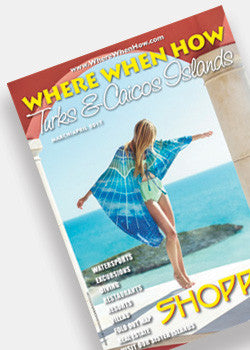 Where When How: Turks & Caicos Islands