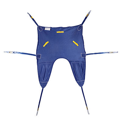Alliance Universal Deluxe Padded Sling with Full Head Support, Large