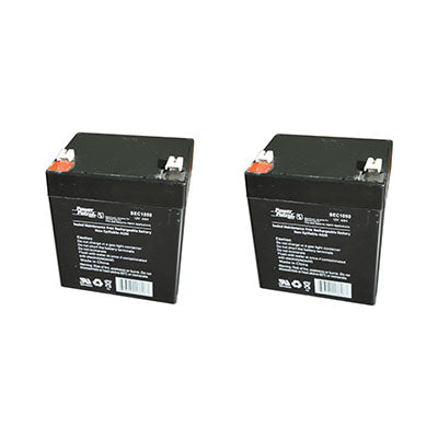 Alliance Replacement Battery for Patient Lifts (Battery ONLY)
