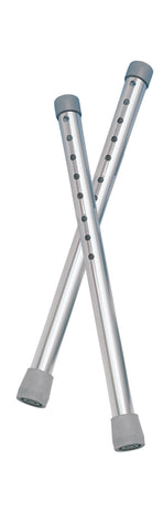 Walker Tall Extension Legs, 1 Pair