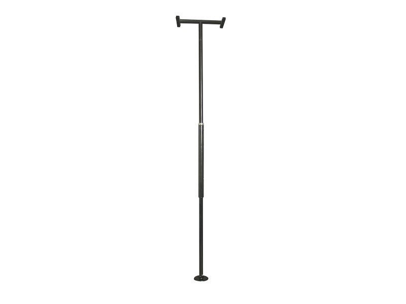 Stander Security Pole - Black