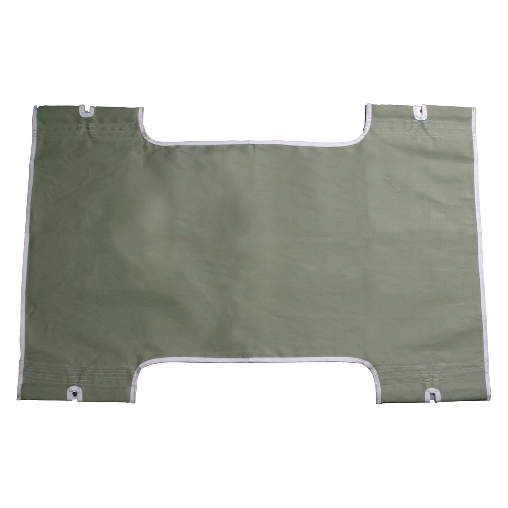 Patient Lift Sling, Canvas
