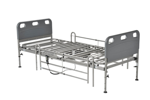 Competitor Semi Electric Hospital Bed, Frame Only