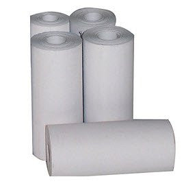 Replacement Roll of Thermal Paper