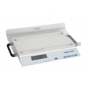 Health O Meter High Resolution Digital Neonatal/Pediatric Tray Scale