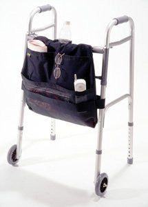 Walker Carry Tote Bag -Mounts on the Front
