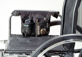 Universal Tote Bag for Walker or Wheelchair
