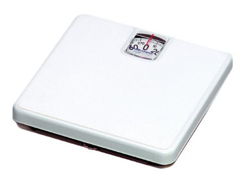 Health O Meter Mechanical Floor Dial Scale, Pounds Only (pack of 3)