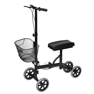 Deluxe Steerable Knee Walker