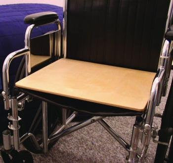 Standard Size Wooden Wheelchair Board