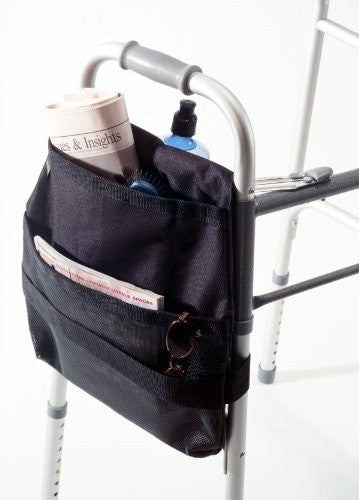 Walker Tote Pouch (Side Mount)