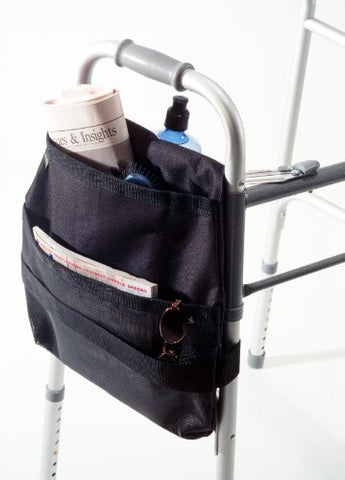 Walker Tote Pouch - Side Mount