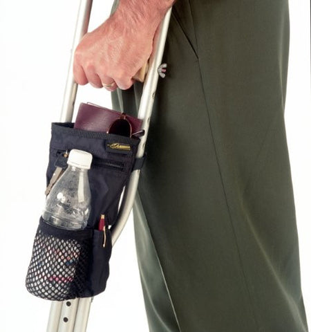 Crutch Carry Bag
