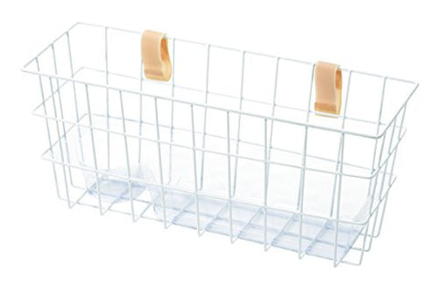 Carex Strap-On Walker Basket with Tray