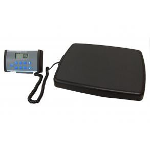 Health O Meter Remote Display Digital Scale with Power Adapter