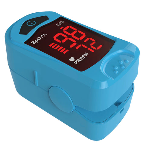 Viverity OTC Pulse Oximeter