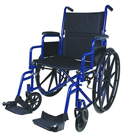 Carex Classics Wheelchair