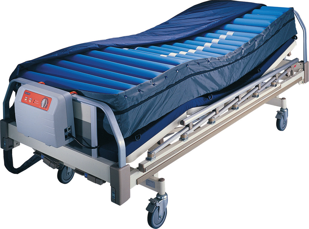 Legacy Pro Series Alternating Pressure Pump and Low Air Loss Mattress, 8""