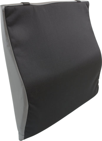 "Roscoe Wheelchair Back Cushions, 18""x17"""