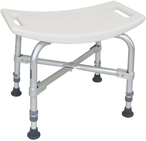 Heavy Duty Bath Bench, 500lb