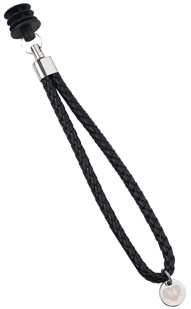 Cane Strap, Black Coffee