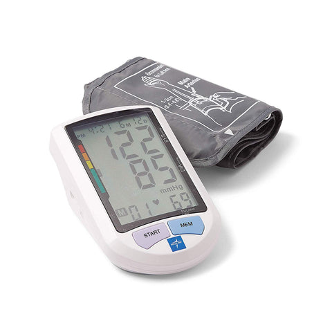 Medline Elite Automatic Digital Blood Pressure Monitor (1EA)