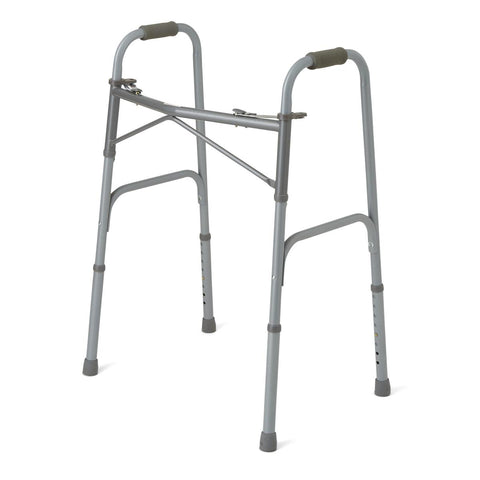 Bariatric Folding Walker (1EA)