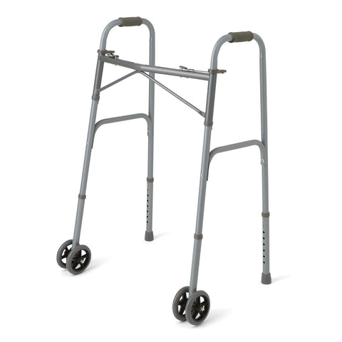 Bariatric Folding Walkers (1EA)
