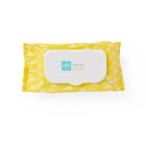 Baby Wipes Plus (case of 15)