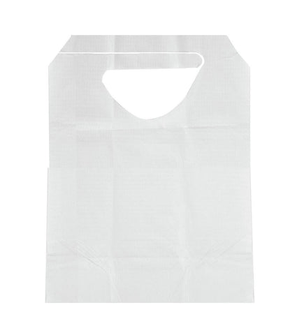 Adult Bibs (Clothing Protectors)