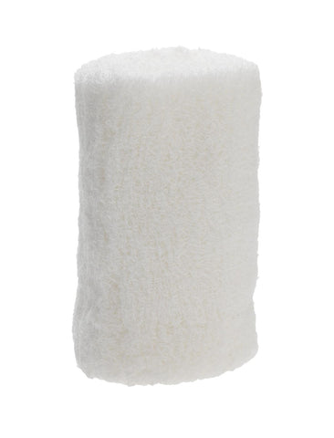 Rolled Gauze Bandages
