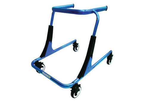 Trekker Gait Trainer, Youth, Blue