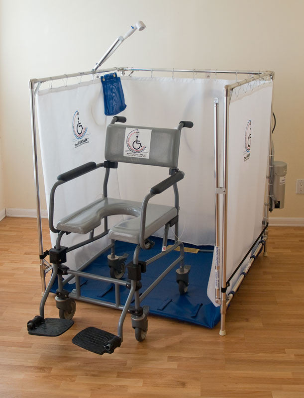 Portable Shower Stalls