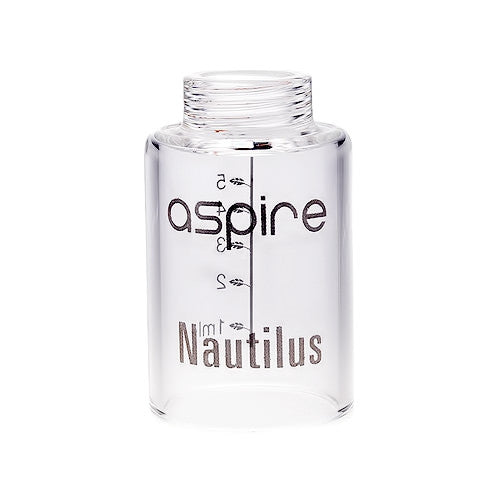 Aspire Nautilus Series Tank Glass
