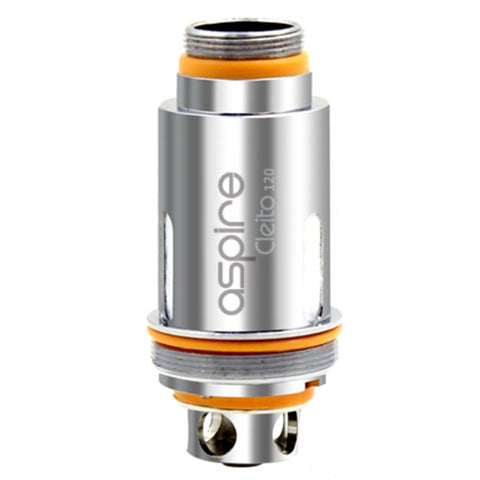 Cleito 120 Replacement Coils
